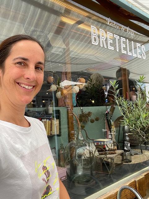Bretelles in Rottenburg